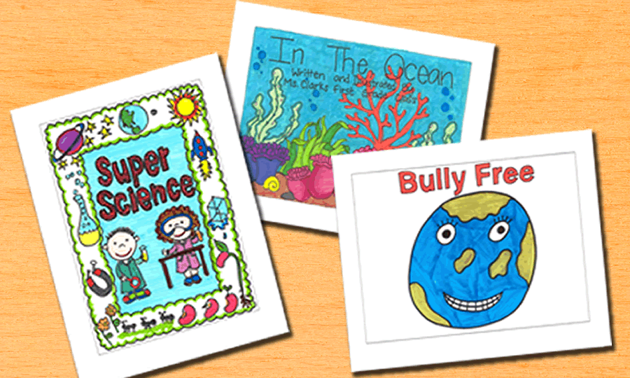 teacher s lounge publishing ideas for the classroom studentreasures