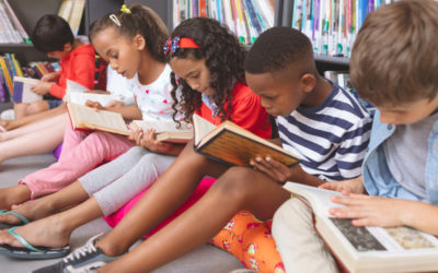 Ultimate 4th Grade Reading List and Project Ideas