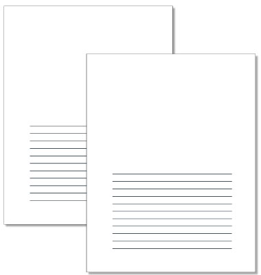 Notebook-Lined