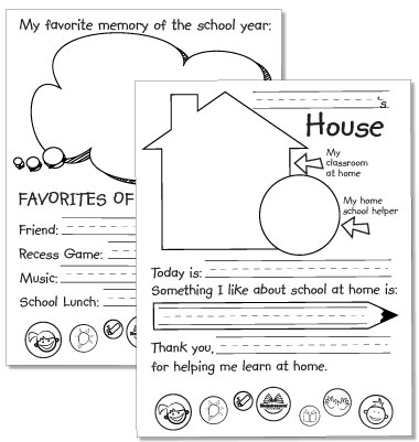 School At Home