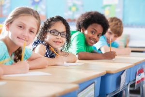 Increasing Student Engagement: The Thrill of Publishing